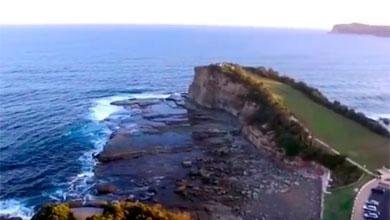 Central Coast Australia Video