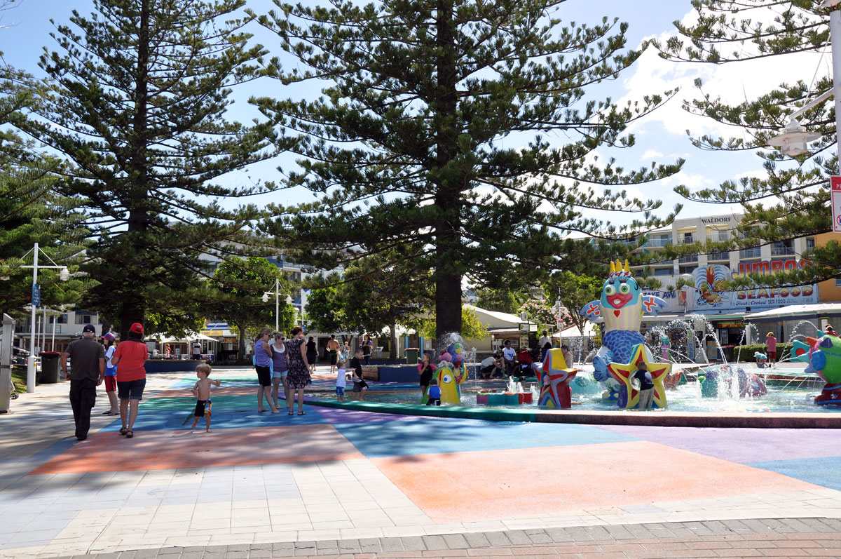 Local Town Guide Central Coast Australia