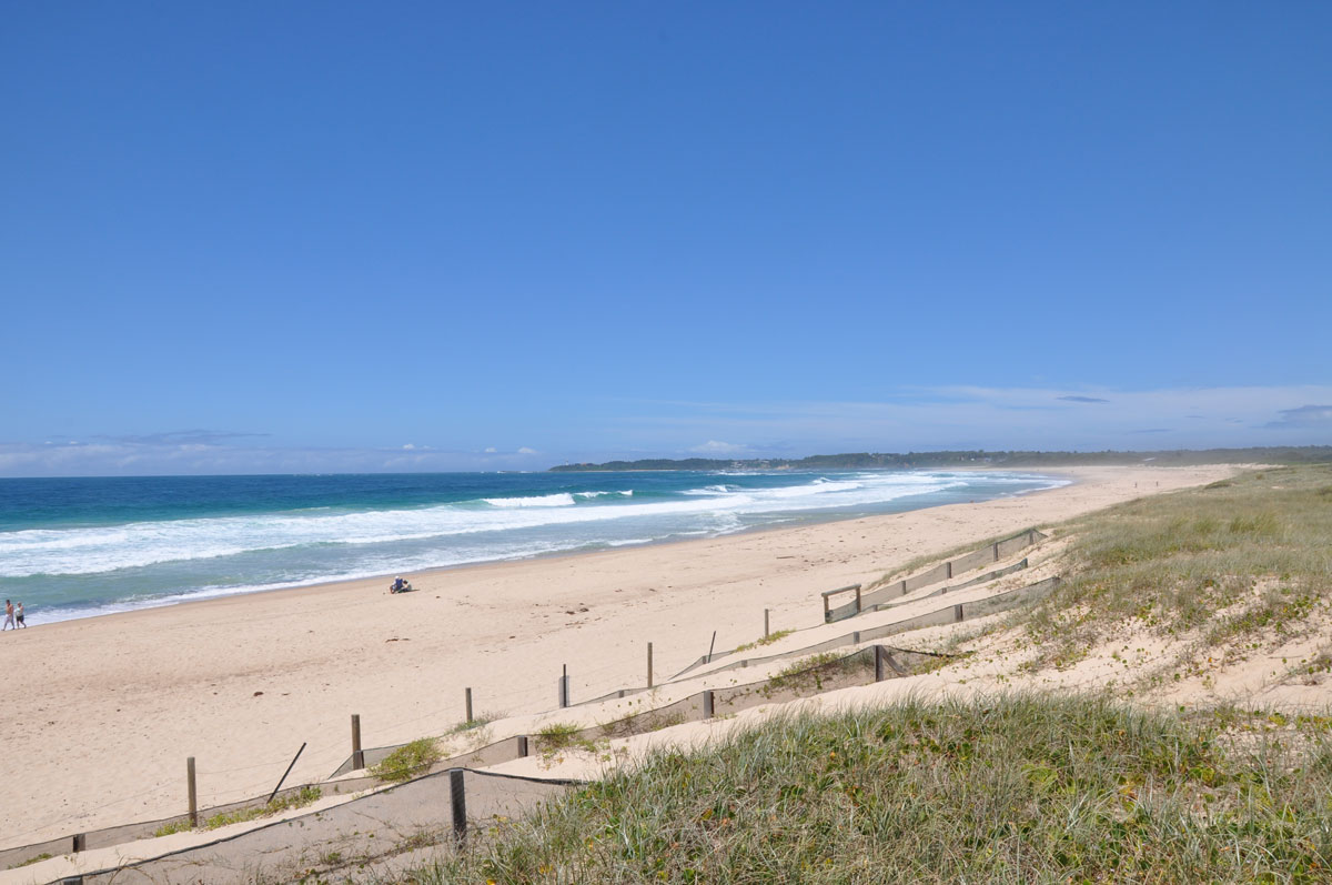 Budgewoi central coast australia for Beach house designs central coast nsw