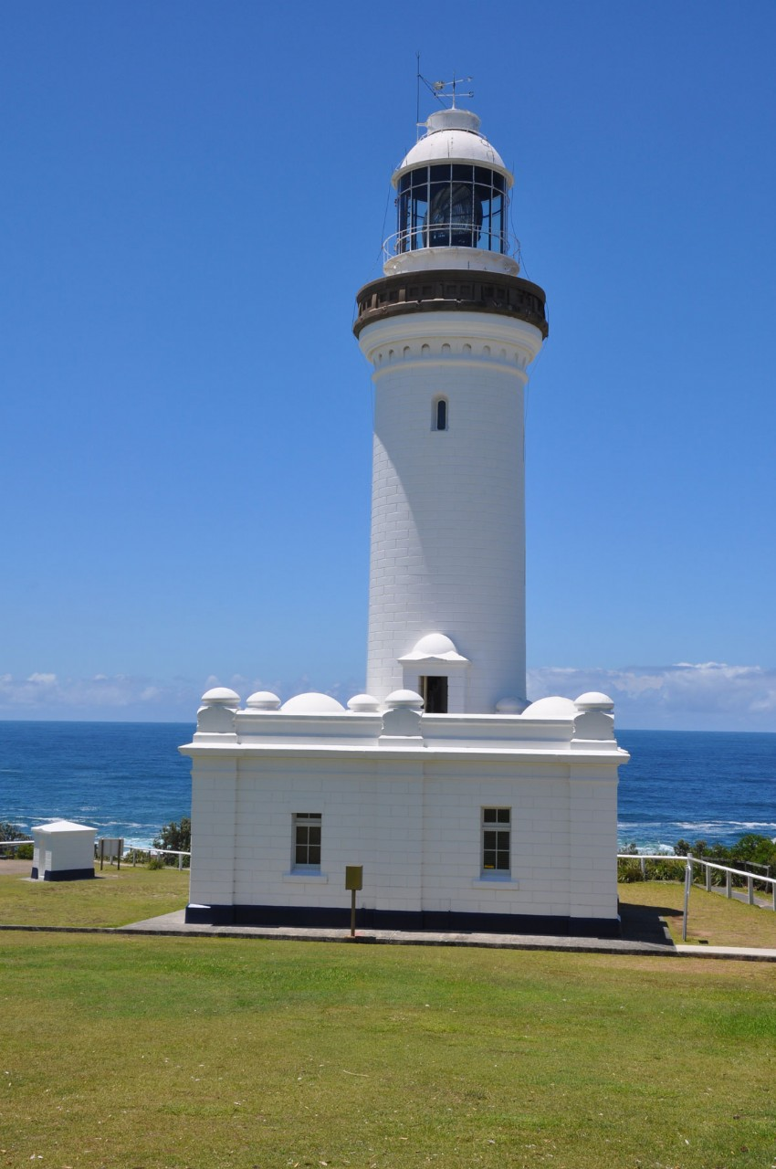 Ship A Car >> Norah Head - Central Coast Australia