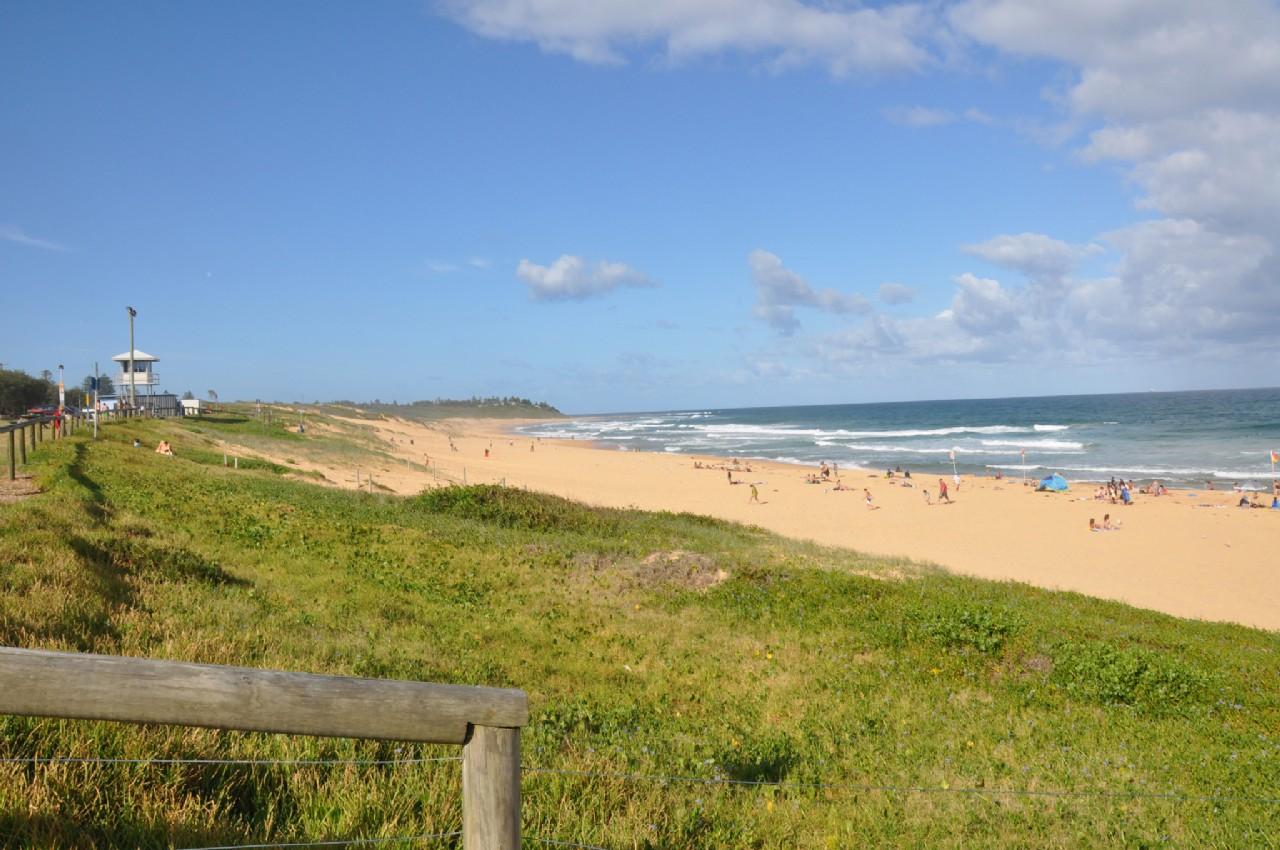Beaches - Central Coast Australia