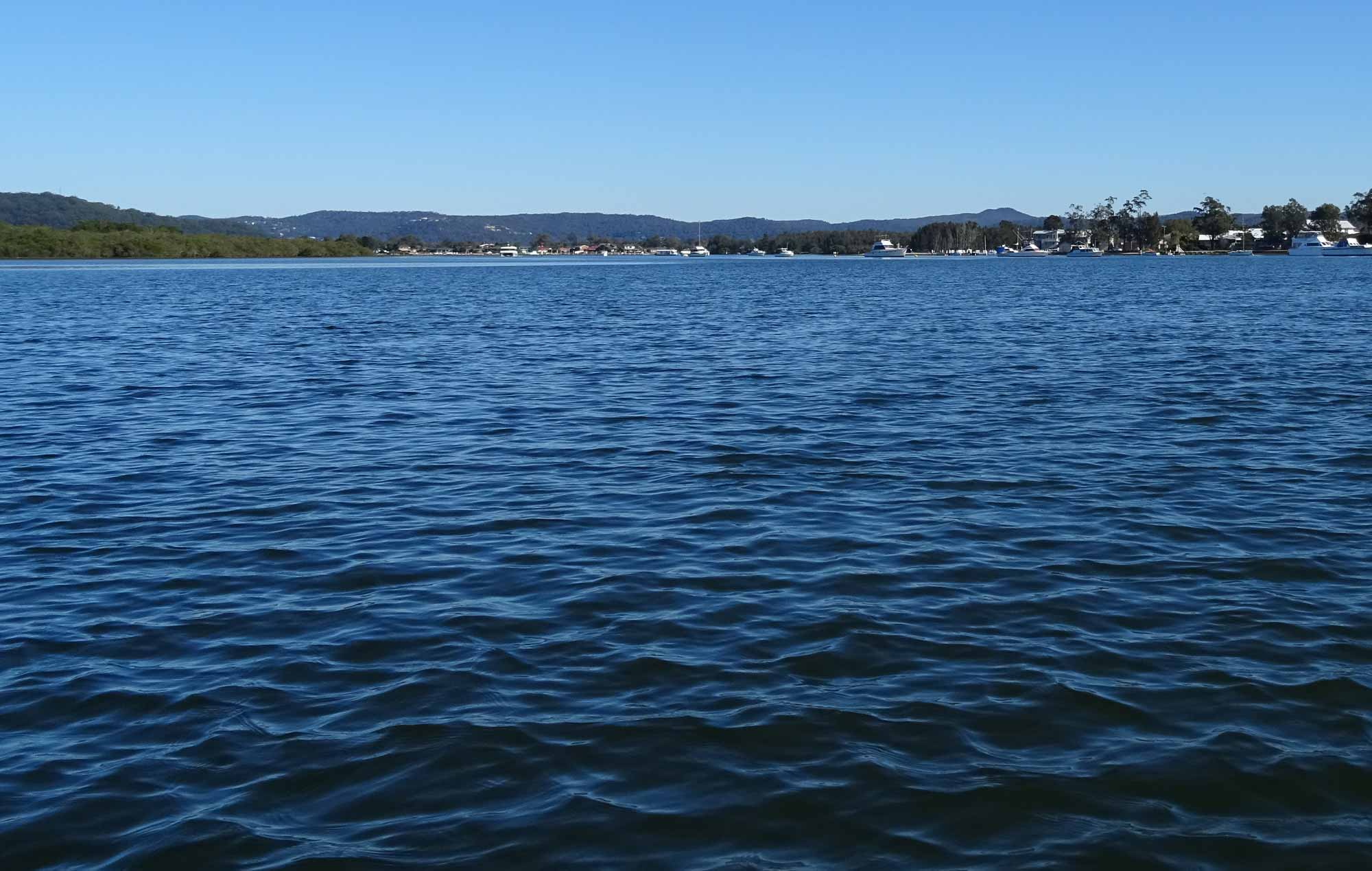 Attractions & Activities - Central Coast Australia